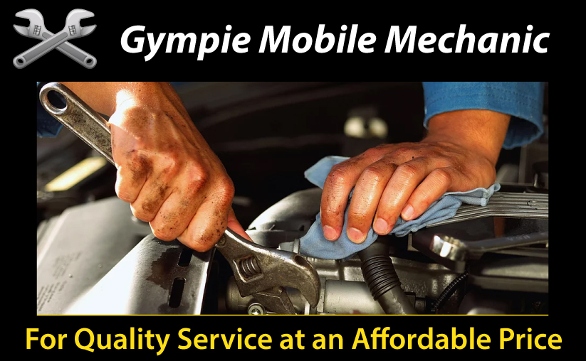 Mobile Mechanic Gympie