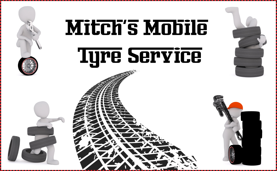 mobile tyre service Gympie