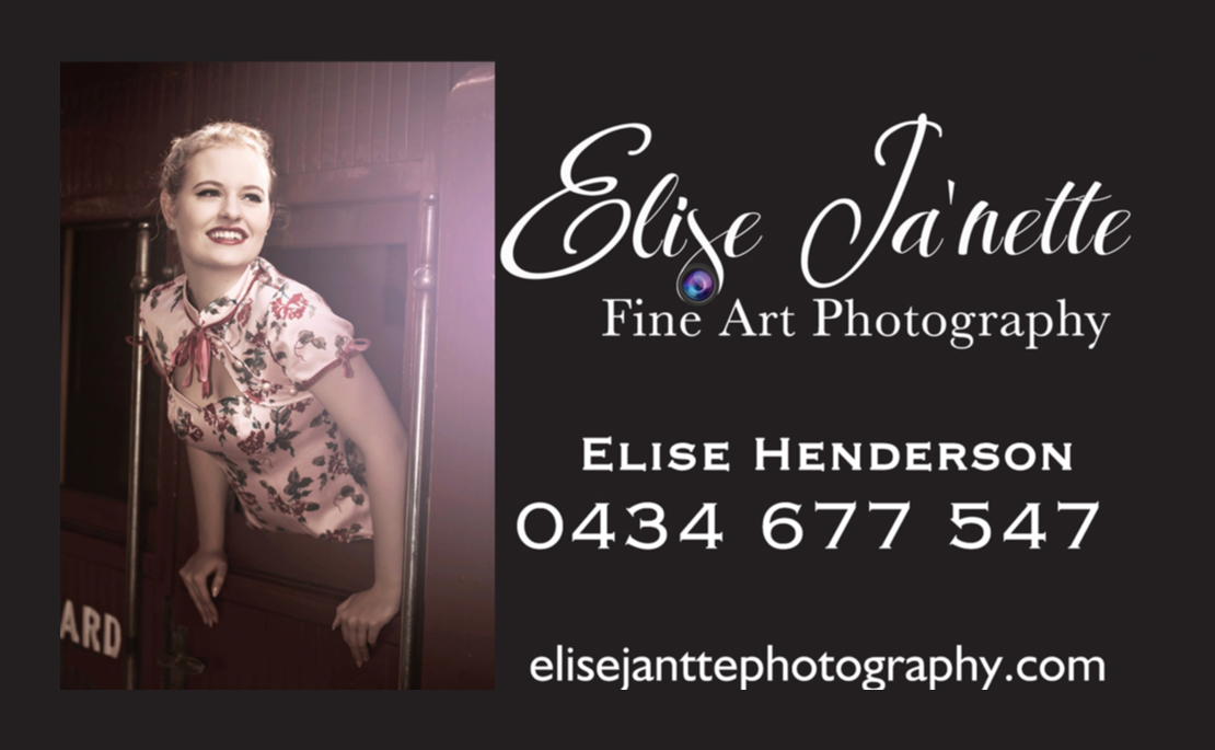 Photographer Gympie