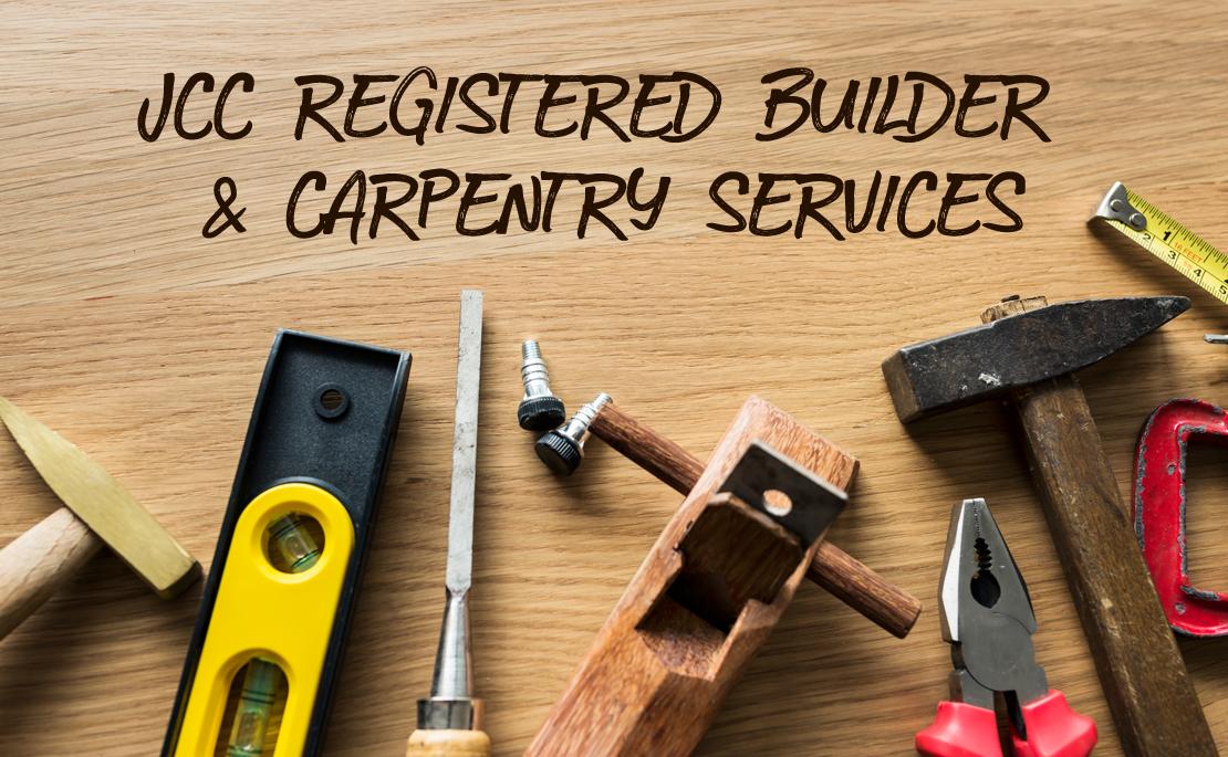 Builder and Carpenter