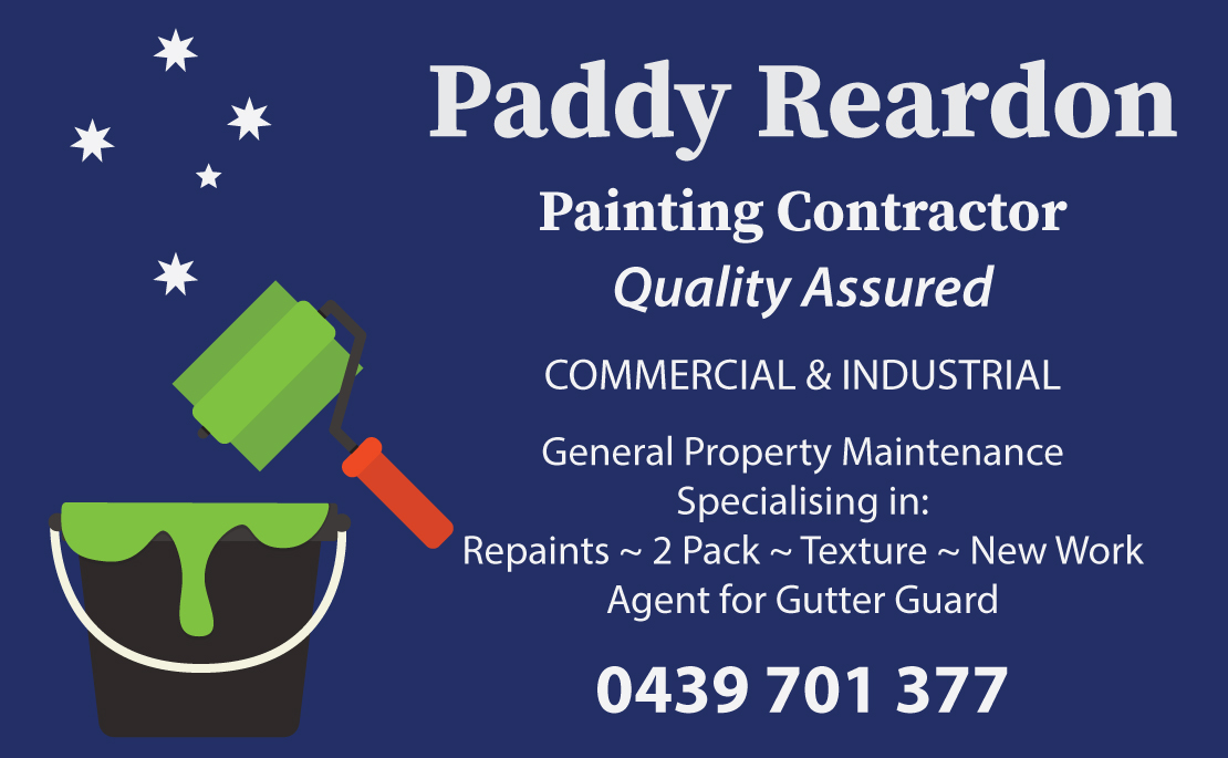 Local Painters Gympie