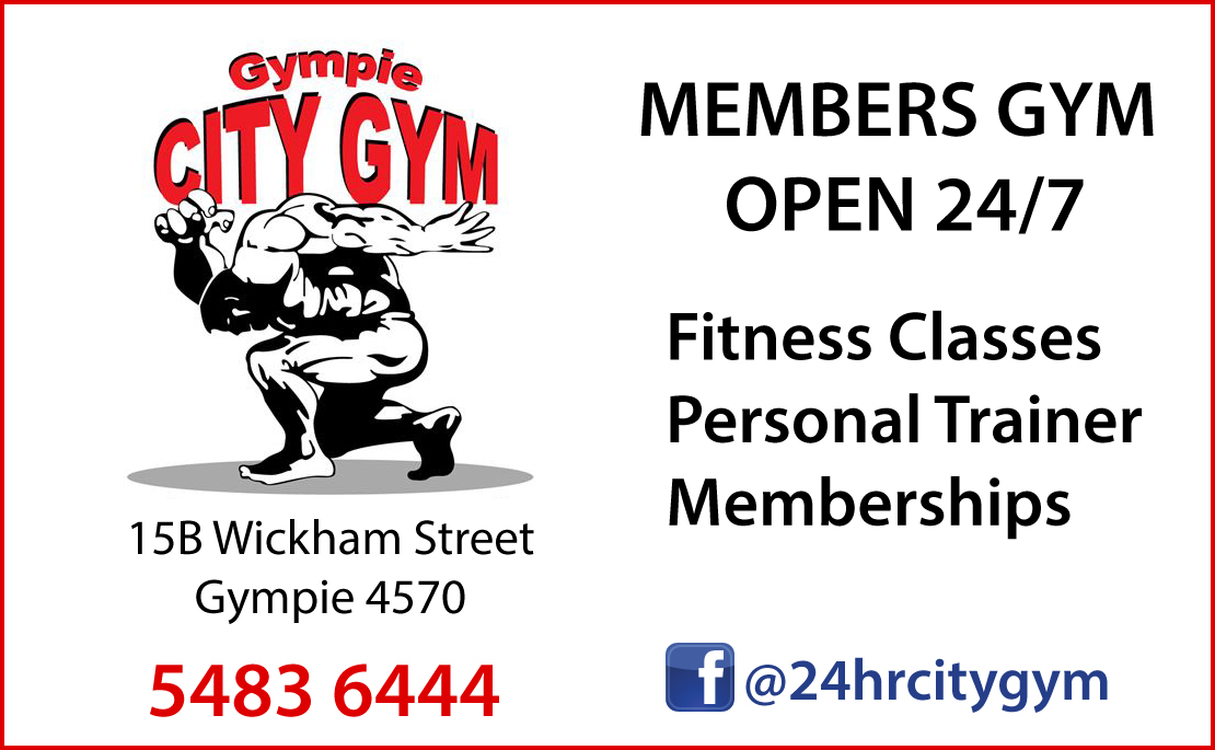 gym in Gympie