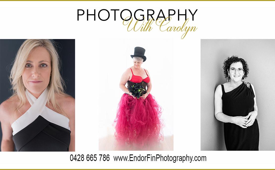 Photographer Gympie