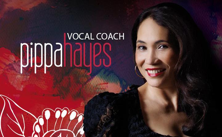 Singer lessons teacher tuition Gympie