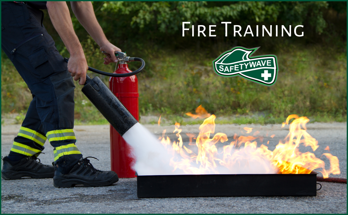 Fire Training Courses Gympie