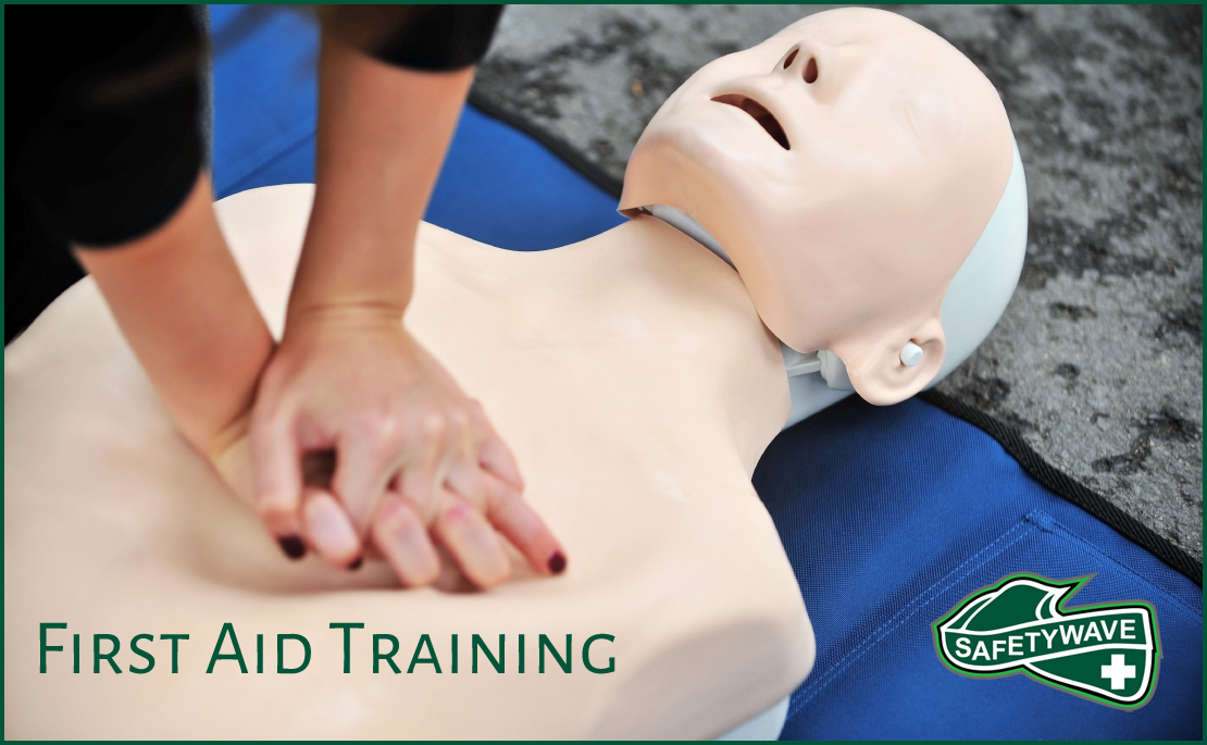 First Aid Courses Gympie