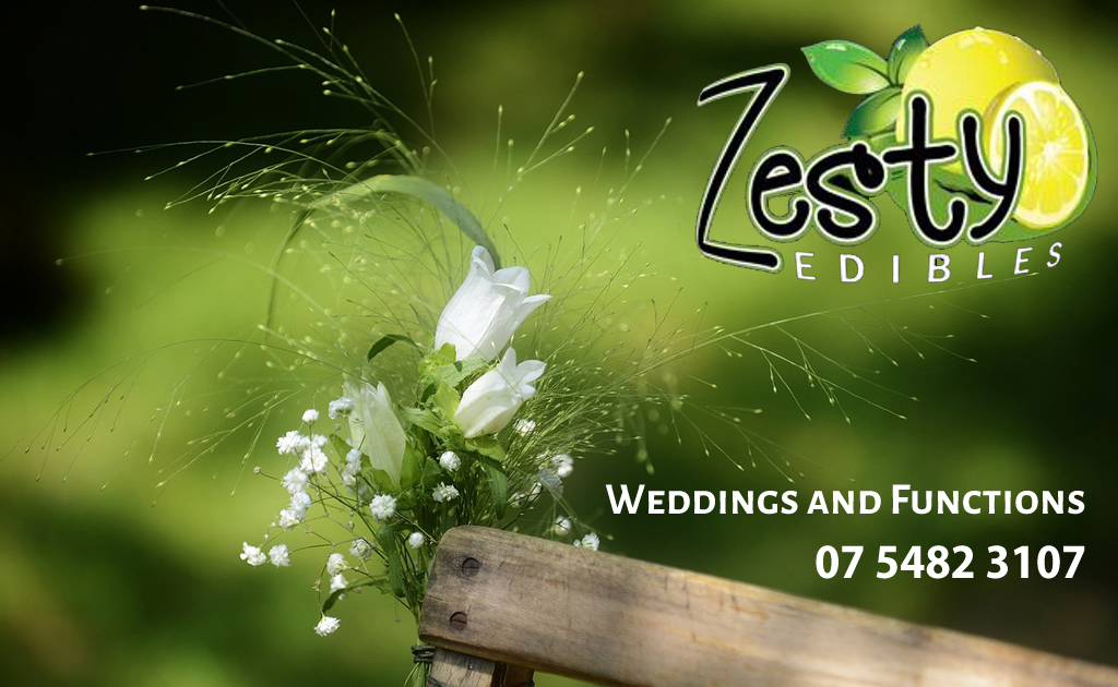 wedding venue gympie