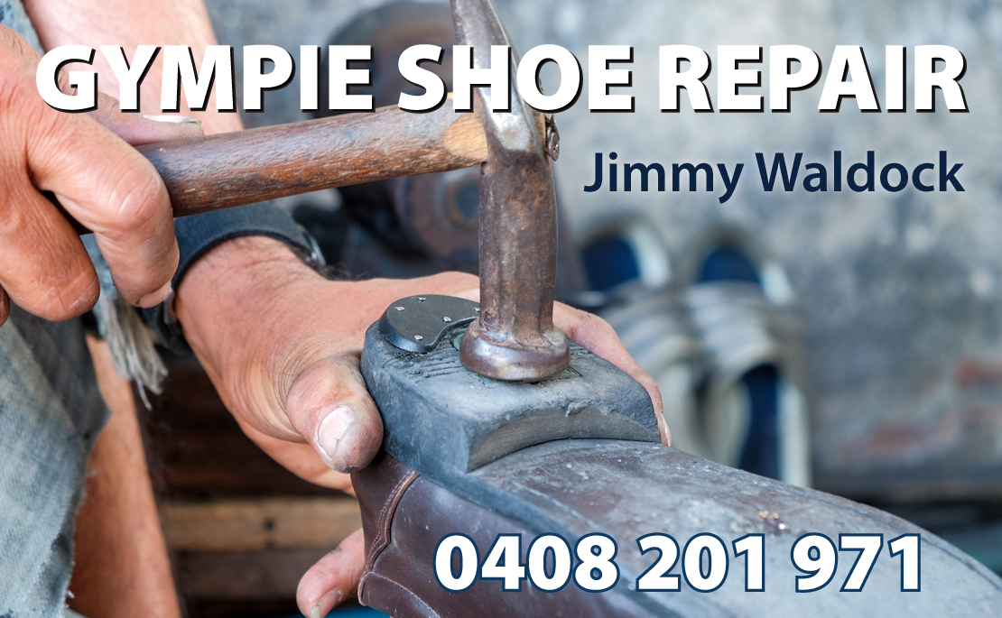 Gympie Shoe Repairs and Key Cutting