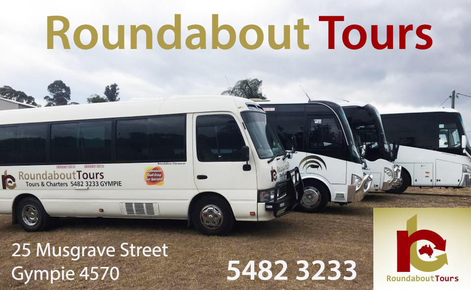 Local Tour Company