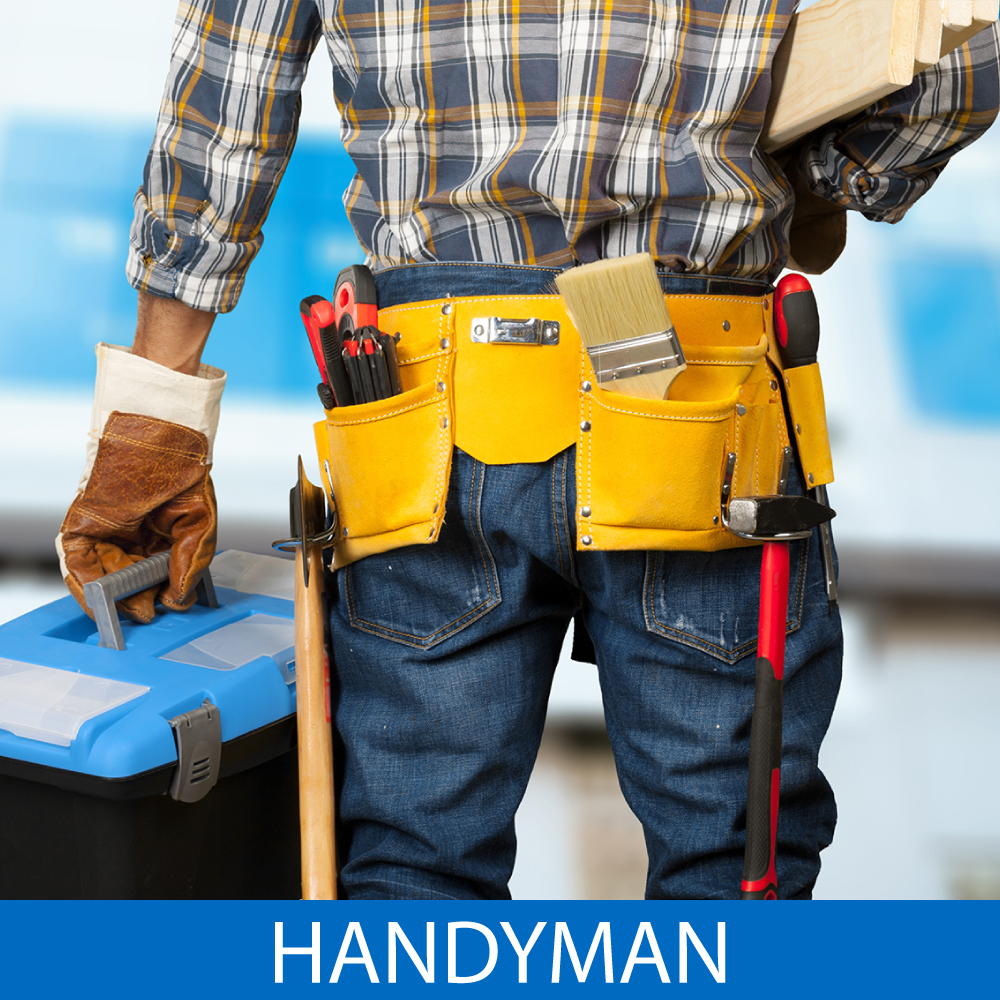 handyman services Gympie